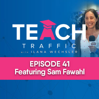 How To Choose The Perfect Product To Sell On Amazon with Sam Fawahl