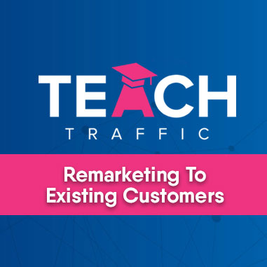 Remarketing Tips and Guides - Should You Remarket To Your Exsiting Customers